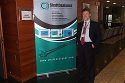 Exhibitions ShaftDesigner